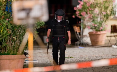 Discutiile purtate de doi jihadisti cu ISIS inainte de atacurile teroriste din Bavaria. \
