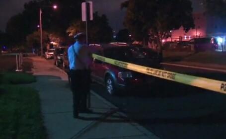 Un adolescent in varsta de 13 ani, impuscat mortal de politie, in Ohio. Motivul pentru care agentii au deschis focul