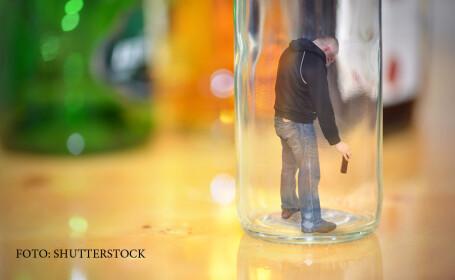 Metoda simpla prin care iti dai seama daca esti dependent de alcool. Efectul pe care il are acest obicei asupra celor din jur