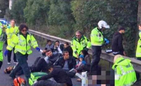 politie migranti