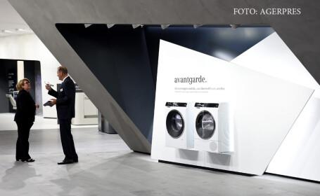 masini de spalat IFA Berlin 2016