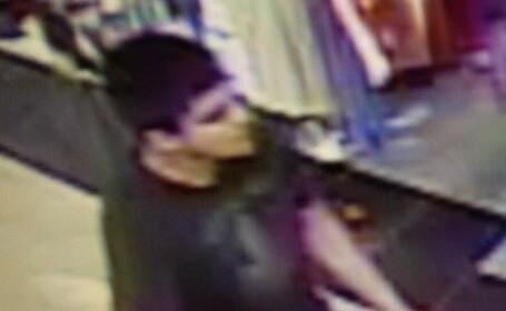 suspect atac armat mall SUA