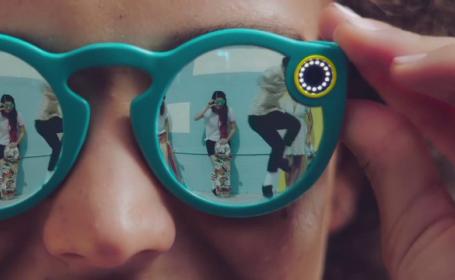 gadget Snapchat