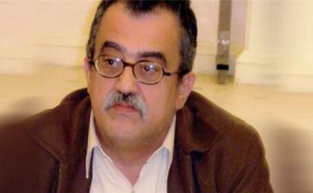 Nahed Hattar - AL JAZEERA