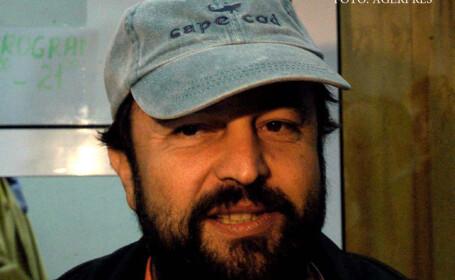 Fosta sotie a lui Ioan Gyuri Pascu, audiata de procurori. A confirmat ca artistul a refuzat categoric internarea