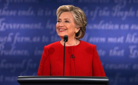 WikiLeaks a publicat trei discursuri ale lui Hillary Clinton, platite de catre banca Goldman Sachs. Reactia echipei sale