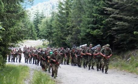Romania va avea o brigada multinationala NATO la Craiova incepand din 2018. Marii absenti de la sedinta CSAT