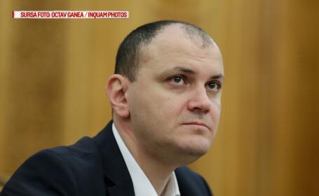 Sebastian Ghita afla pe 5 ianuarie daca va fi arestat in lipsa