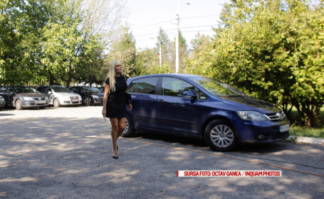 DNA cere incuviintarea inceperii urmaririi penale pentru Elena Udrea. Cand va avea loc votul in Parlament
