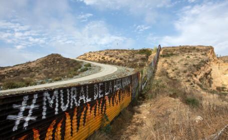 gard la granita SUA-mexic