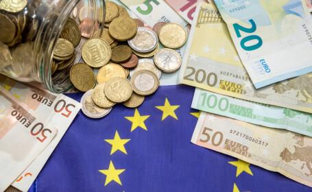 euro datorii