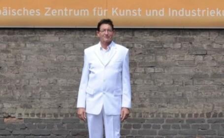 Otfried Richard Best