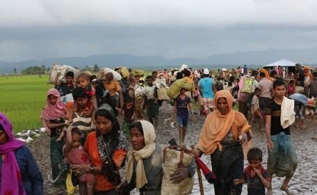 Myanmar - 1