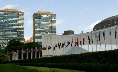 sediul ONU