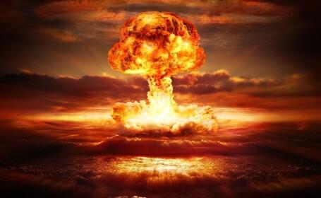 explozie nucleara
