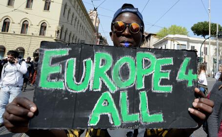 Curtea de Justiție a UE respinge plângerile Ungariei și Slovaciei pe tema cotelor de refugiați