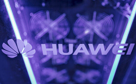 Huawei, Apple, smartphone