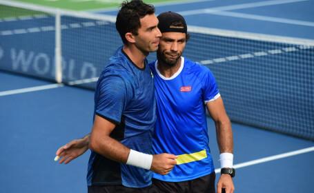 Horia Tecău, în finala de dublu de la US Open
