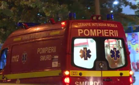 Poliţist din Buzău, mort în timpul programului