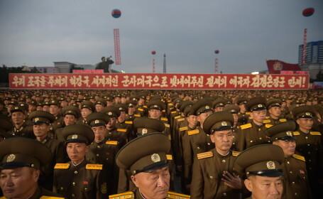Coreea de Nord - 3