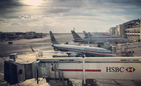 aeoportul din Miami