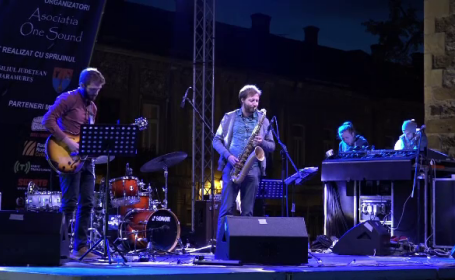 Festival de Jazz și Blues
