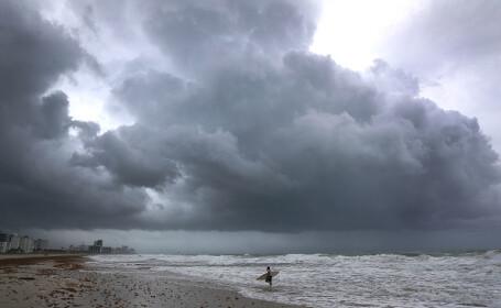 Uraganul Irma va lovi Florida
