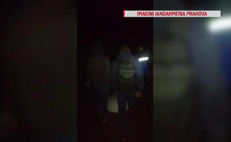 Apel la 112 din partea a doi turiști care s-au rătăcit, noaptea, pe munte