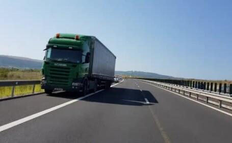 Șofer român, amendat cu peste 60.000 de euro în Danemarca. Infracțiunea pe care a comis-o de două ori