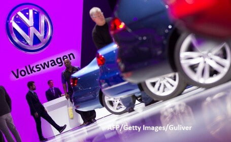 Volkswagen - AFP/Getty