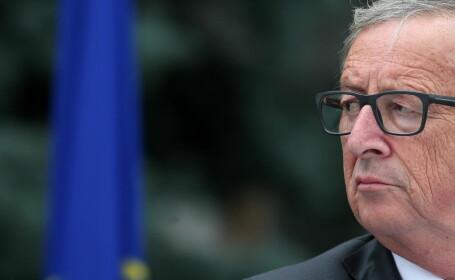"""Jean-Claude Juncker, mesaj pentru Marea Britanie: """"Theresa May trebuie să fie mai clară"""""""