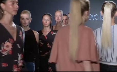 saptamana modei