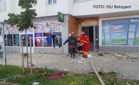 explozie Botosani