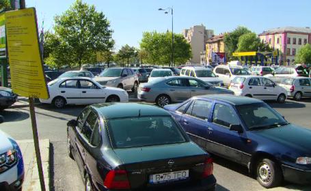 parcare București