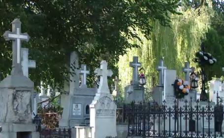 cimitir, iasi, tur, morminte,