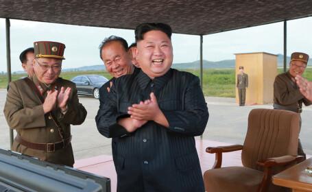 """ONU, despre criza nord-coreeană: """"Cea mai mare problemă de securitate din lume"""""""