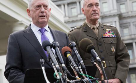 SUA trimit 3.000 de militari în Afganistan: \