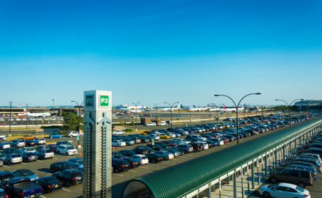 Parcare Aeroport