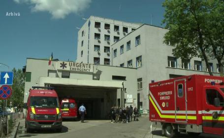 Spitalul Floreasca și cel de Arși, mutate într-o clădire nouă, de 250 mil. euro
