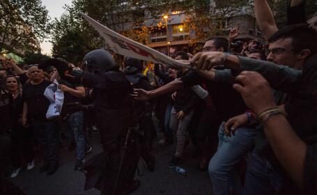 Procurorul general al Spaniei îl amenință cu închisoarea pe preşedintele catalan