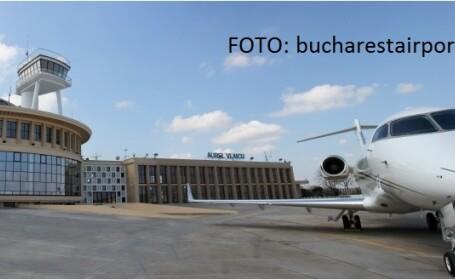 Un avion de mici dimensiuni s-a prabuşit în zbor spre România