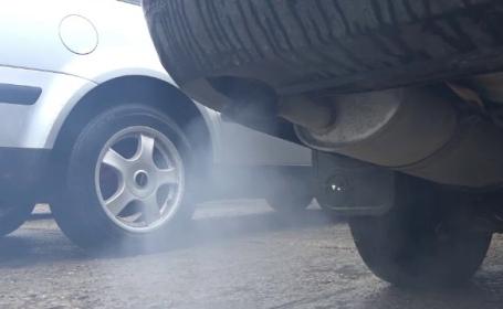 Primăria Iaşi nu mai vrea poluare. Până în 2023, nicio mașină sub Euro 5 inclusiv