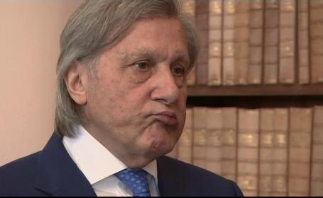 Ilie Năstase este consul onorific al Cehiei la București