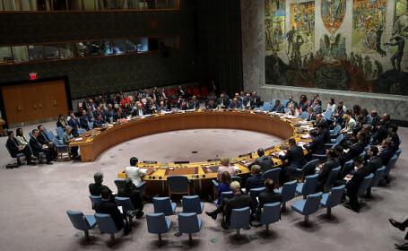 Consiliul de Securitate