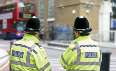 O româncă a fost ucisă la Londra. Femeia a fost găsită pe stradă, înjunghiată