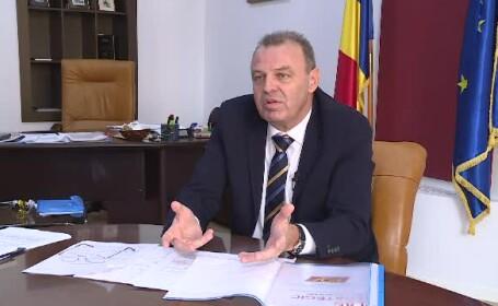 Interviu exclusiv. Ministrul Comunicațiilor, despre revocările de la vârful Poștei Române și planul de reformare