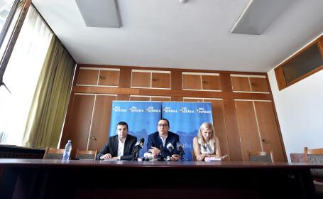 Pro România va avea propriul candidat la alegerile prezidenţiale. Cine ar putea fi