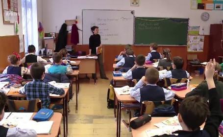 Minivacanță în București, de Ziua Educației. Cursurile în toată țara ar putea fi afectate de referendum