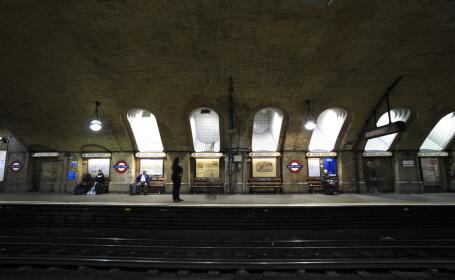 Statie de metrou