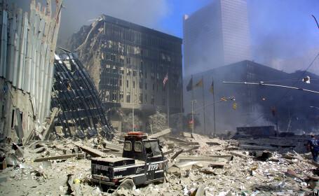 Au trecut 17 ani de la atentatele din 11 septembrie. Aproape 3000 de oameni au murit